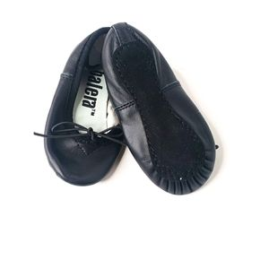 Balera Toddler Ballet Shoes